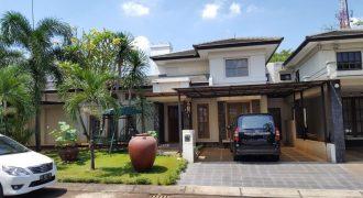 Rumah Menteng Residence Bintaro