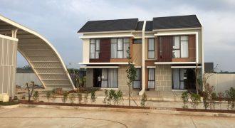 Rumah Emerald Residence Tangerang