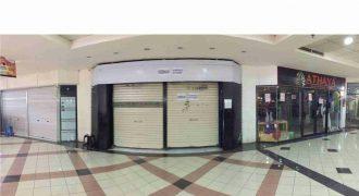 Kios Jl.Jendral Sudirman