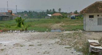 Tanah Jl.Industri Citeureup