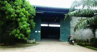 Kavling dan Pabrik Balaraja