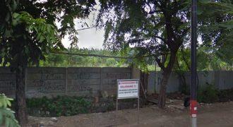 Tanah Jl.Raya Lingkar luar barat