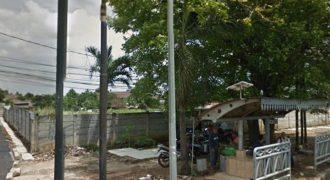 Tanah Jl.Raya TB.Simatupang