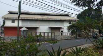 Gudang & Kantor Bintaro Tangerang