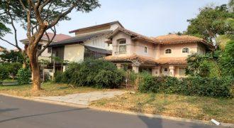 Rumah Dijual Tm.Diponegoro Lippo Karawaci Tangerang