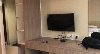 Apartemen U Residence Supermall Karawaci Disewakan Siap Huni