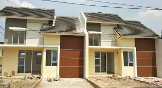 SM Property  Beli Rumah Curug Garden Primary Berhadiah Motor Tanpa Diundi @Tangerang