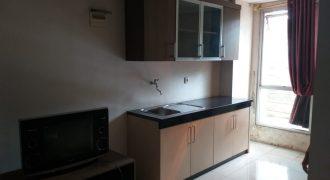 Apartemen Urbana Type Studio Siap Huni