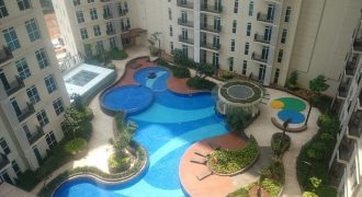 Apartemen Puri Orchard Siap Huni Jakarta Barat