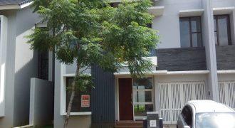 Rumah Palymira Alam Sutera Tangerang Siap Huni