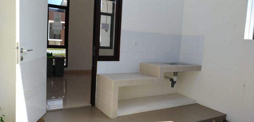 Rumah @Citra Raya Cikupa Tangerang