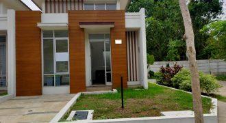 Rumah Grand Ville Siap Huni @Cikupa Citra Raya Tangerang