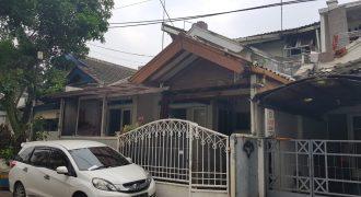 Rumah Bintaro Sektor 9 Siap Huni Tangerang