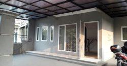 Rumah Sewa @Lippo Karawaci Tangerang Siap Huni