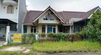 Rumah Sewa @Permata Lippo Karawaci Tangerang
