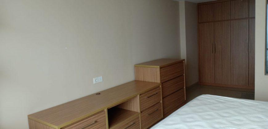 Apartemen U Residence Siap Huni