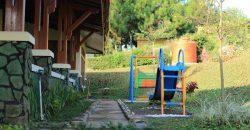Rumah Villa @Subang Jawa Barat Siap Huni
