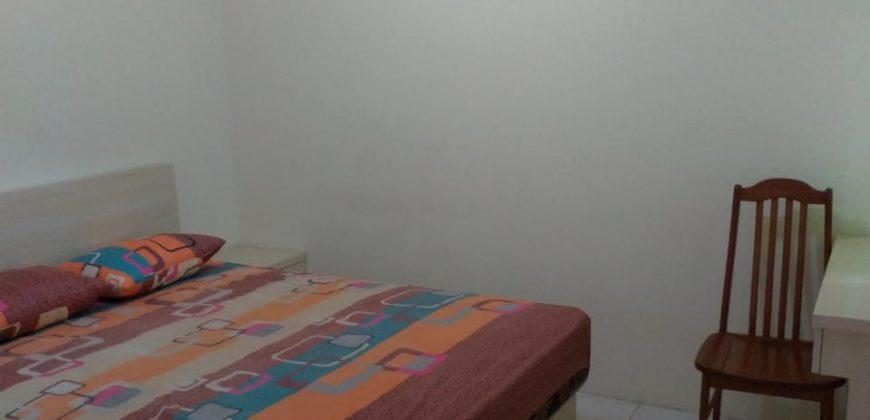 Apartemen Setos @serpong Siap Huni
