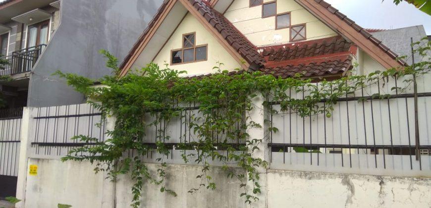 Rumah Permata Lippo Karawaci Tangerang Siap Huni