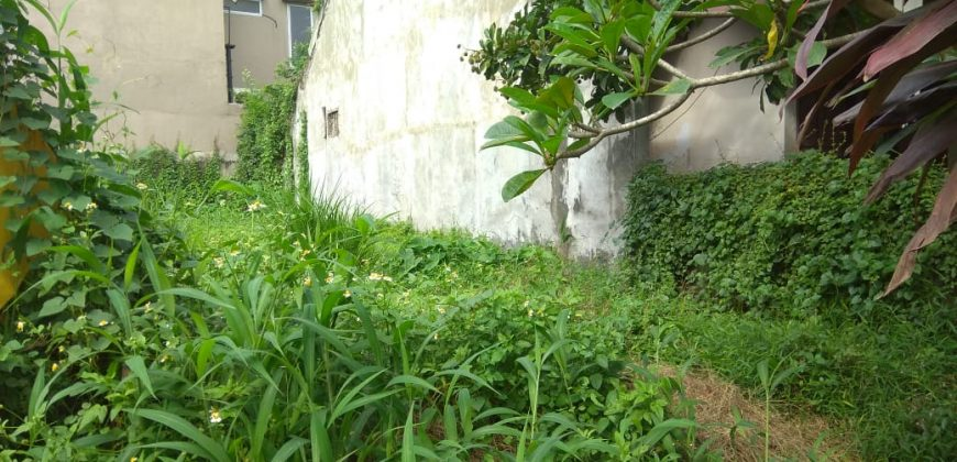 Tanah Permata @Lippo Karawaci Tangerang Siap Bangun